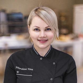Вера Никандрова