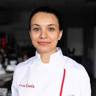 Елена Конецкая