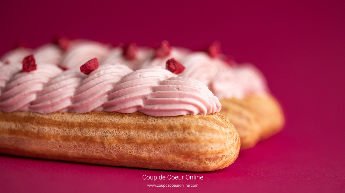 "The course ""Eclairs"" (Subtitles)"