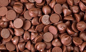 Как темперировать шоколад каллетами