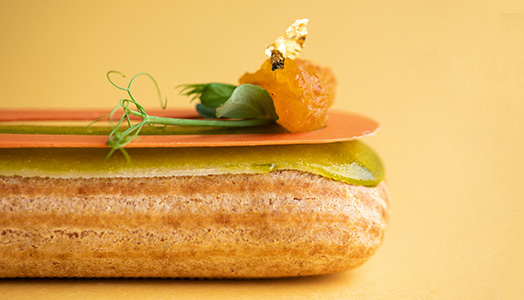 """The course """"Eclairs"""" (Subtitles)"""