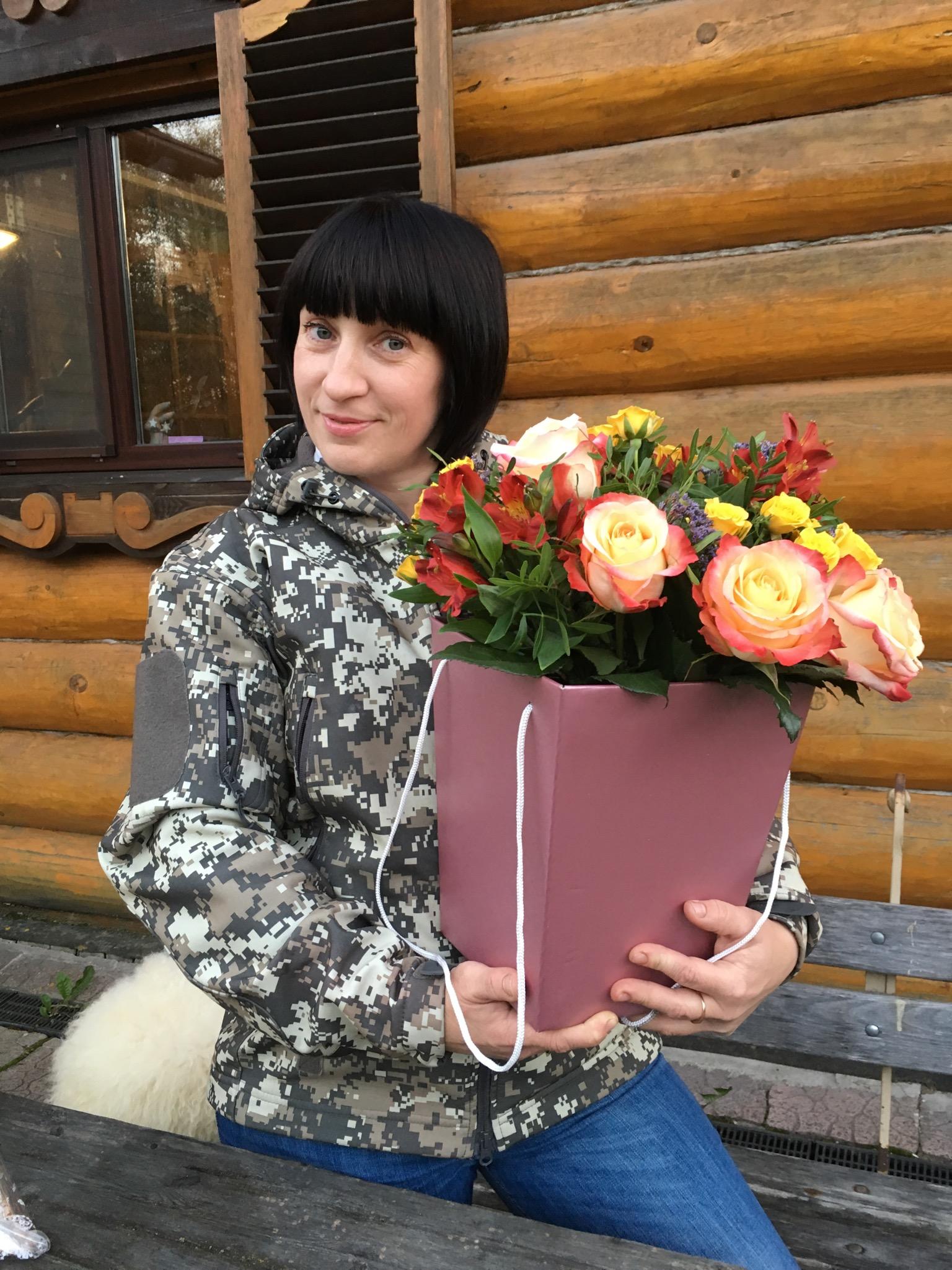 Зубанкова Ирина